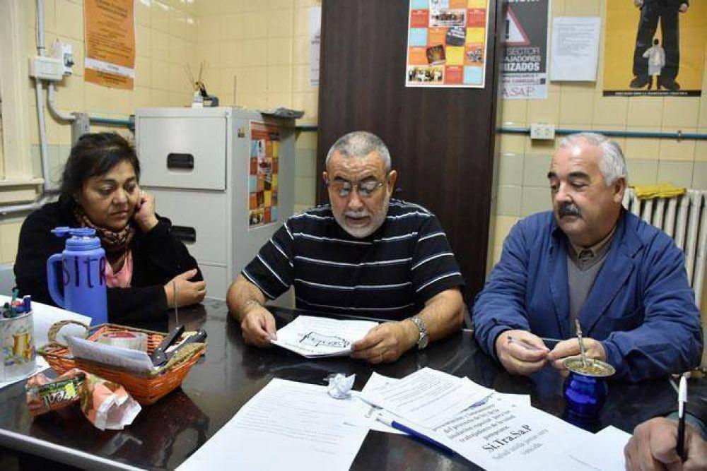 Proyecto para que los trabajadores de Salud se jubilen a los 55 años