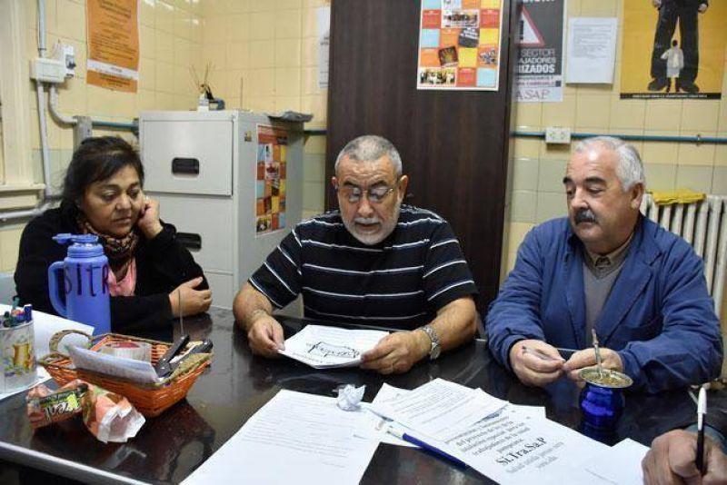 Proyecto para que los trabajadores de Salud se jubilen a los 55 a�os