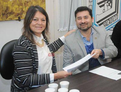 Convenio de colaboración educativa entre el CURS y la UNICEN