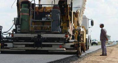 Repavimentarán la Ruta 10 entre Felicia y Sarmiento