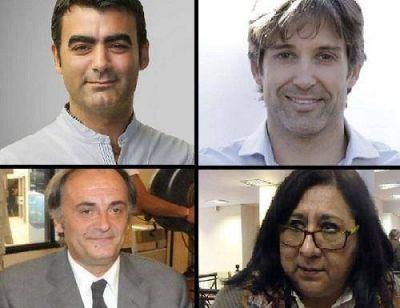 Ediles de Tigre analizaron el discurso de apertura de sesiones de Zamora