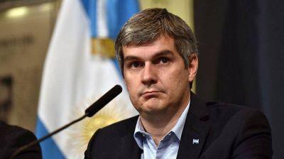 Peña presentará su primer informe de gestión en Diputados
