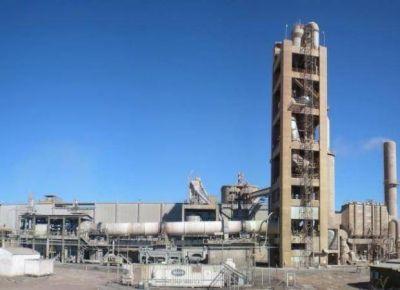 Empresa cementera invertirá más de 189 millones de dólares en San Luis