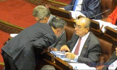 El Parlasur aprobó declaración sobre el segundo puente, el gas natural y la traza NEA del ferrocarril
