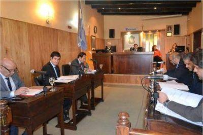 Pedirán al Municipio que cumpla con la presentación de ejecuciones presupuestarias