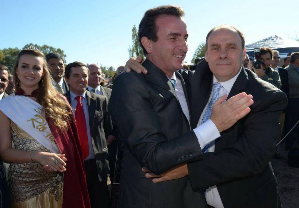"""Refugio político para """"paquistas"""" en Irrigación"""