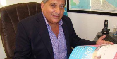 """Aumento de Luz: Monfasani presentó amparo para que se """"suspenda"""" en toda la provincia"""