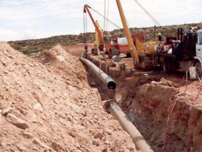 García Larraburu realizó un pedido de informes sobre el estado del gasoducto cordillerano
