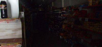 Cortes de luz volvieron a afectar a miles de usuarios en la Región