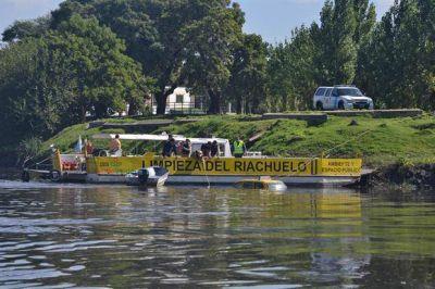 Riachuelo: nuevo cambio de autoridades en la Acumar