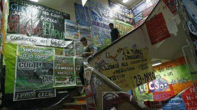 La FUBA denuncia que la Universidad de Buenos Aires tiene el presupuesto