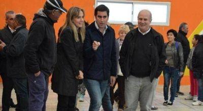 """Calle 6 abre el juego y busca fortalecer su """"pata peronista PRO"""" en el Conurbano"""