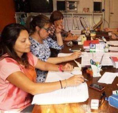 """""""La enorme presión obligó al gobierno provincial a incrementar el monto del SAE"""""""