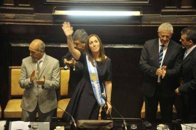El PRO va a elecciones con Vidal a la cabeza