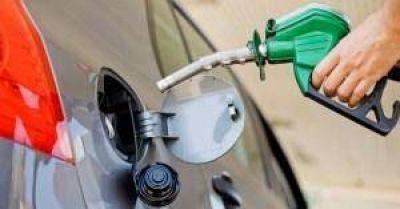 El domingo suben 10% las naftas y le meten presión a la inflación