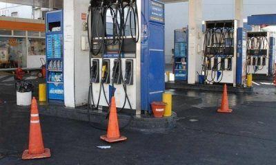 Podr�a haber un nuevo aumento en las naftas