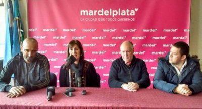 Trabajar�n �gratis? para promocionar Mar del Plata en congresos y convenciones