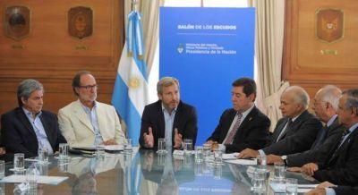Las primeras licitaciones de obra pública de Macri sorprenden con ofertas por debajo del presupuesto