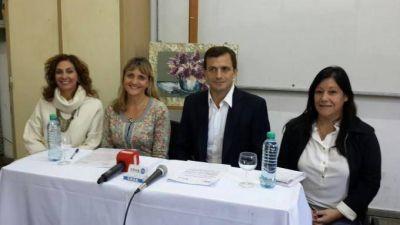 Se dictar� la carrera de �Cuidador Domiciliario� con validez nacional en Bol�var