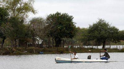 Emergencia agropecuaria: enviarán $110 millones a productores inundados