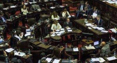 Ante el Congreso, Marcos Peña debió responder sobre desempleo, dólar y Panamá Papers