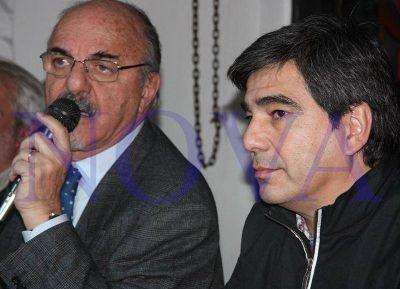 Carlos Tomada disertó en La Plata