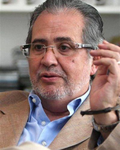 Miguel Henrique Otero: