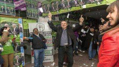 UNSa: Fernández ganó y será el rector