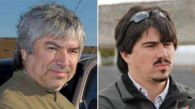 Martín, Luciana, Leandro, Melina: los hijos de Báez bajo la lupa de la Justicia