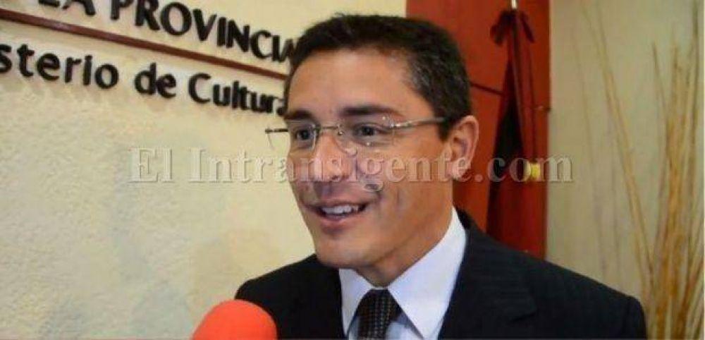 Mariano Ovejero detalló las ventajas del Compromiso Federal Turístico