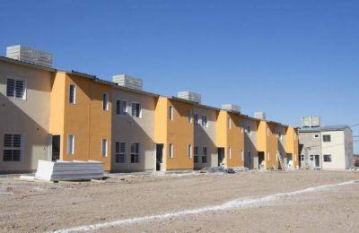 Neuquén licitará otras 900 viviendas
