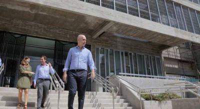 Rodríguez Larreta envió a la Legislatura un proyecto para regular las fiestas electrónicas