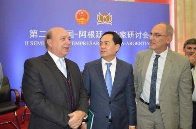 Chaco busca capitales chinos destinados a infraestructura y sector productivo
