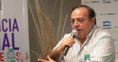 """Oscar Gijena: """"Los trabajadores tenemos que estar unidos"""