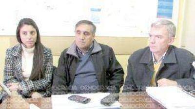 Con el voto de García, el oficialismo le ganó la pulseada a la oposición