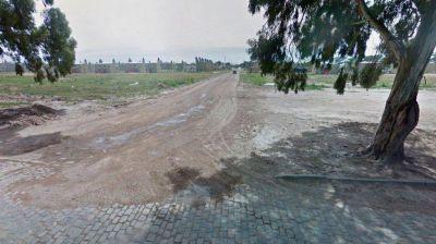 Apuran los pasos administrativos para la pavimentación de 175 cuadras