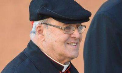 Cardenal Ortega, jubilaci�n con honores