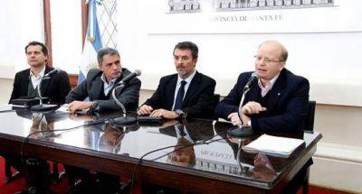 """Contigiani: """"La situación es dramática y devastadora"""""""