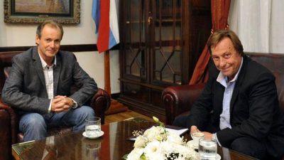 Bordet y Varisco asistirán a cónclave de industriales entrerrianos