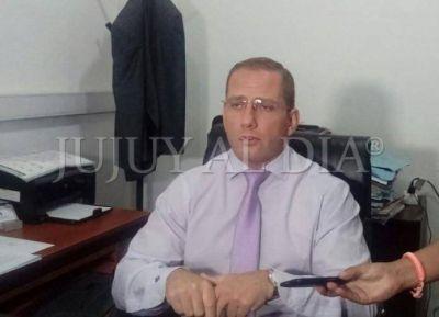 Para la justicia, Milagro Sala habr�a contratado sicarios para matar a Alberto �Beto� Cardozo