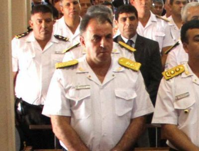 5 policías presos por ayudar a narcos: Uñac echó al jefe de Drogas