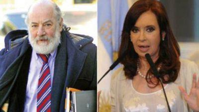 Dólar futuro: confirman en la causa a Bonadio y podría procesar a Cristina