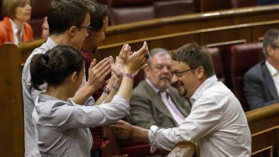 Con lamentos, concluyó la legislatura más corta de la historia de España