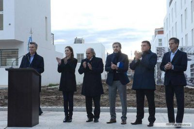 Macri dio indicios de que también vetaría proyecto antidespidos del Senado