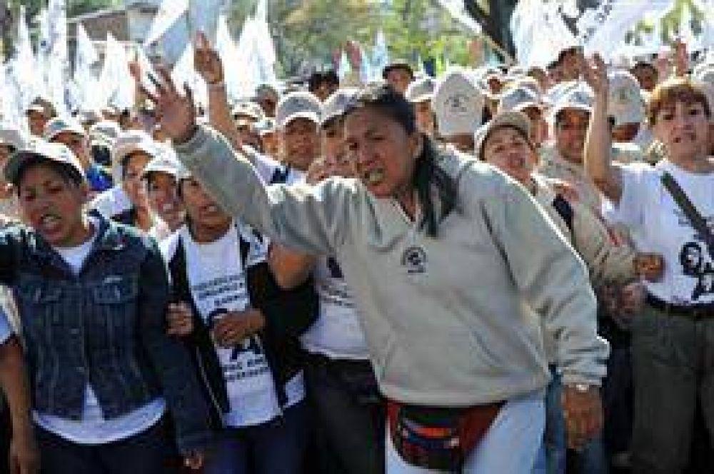 Jujuy: apuntan a ex funcionarios por el desvío de dinero