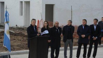 Construirán 120 mil nueva viviendas en todo el país