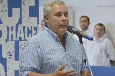 La carta de Fabián Ríos a Colombi: