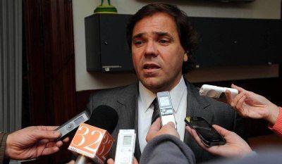 Alberto Pérez quiere gobernar la Ciudad en 2019