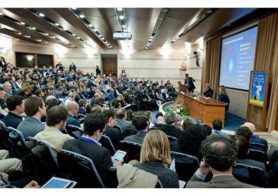 """Concluye en Roma el seminario """"Participar y compartir: gestionar la comunicación de la Iglesia en el entorno digital"""""""