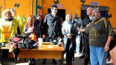 Mónica López cambiaría de partido por 3ra vez en seis meses